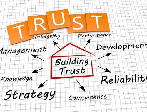 Communications & Consistency (Team Relationships & Trust)