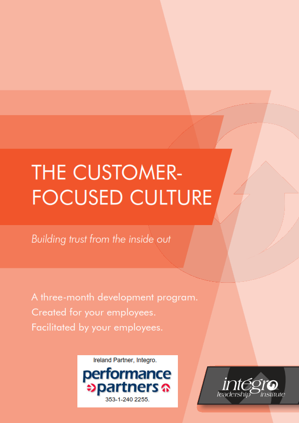 Cust Focused Culture brochure A4_001